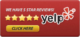 Yelp dentist reviews in Plainfield IL