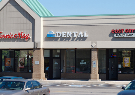 Comfort Smiles | Affordable Dentist in Plainfield
